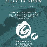 Jelly 1x Show