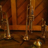 Longineu Parsons Jazz Ensemble