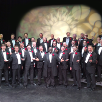 Holiday Harmony with The Capital Chordsmen