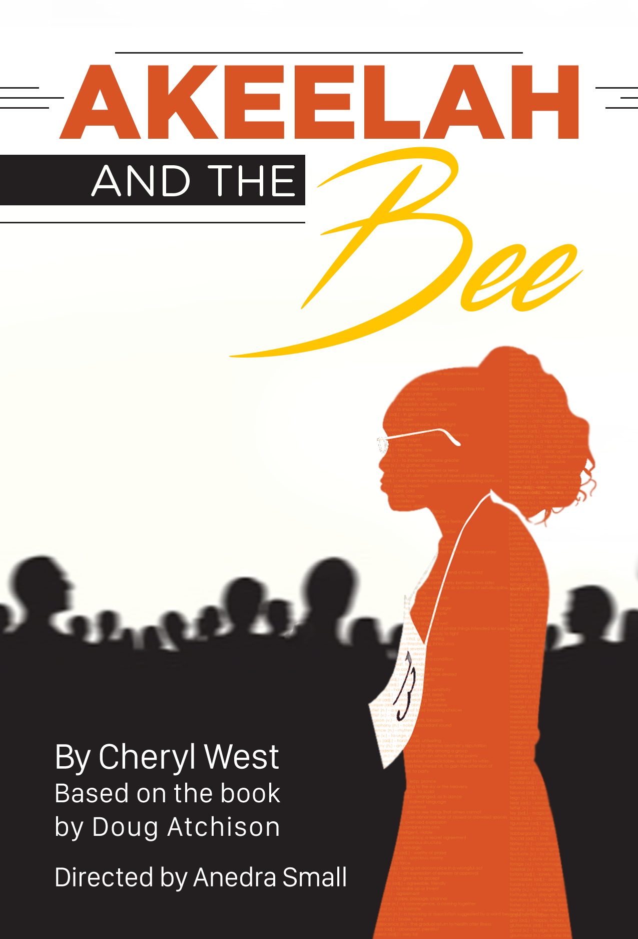 essay about akeelah and the bee We will write a custom essay sample on akeelah and the bee specifically for you for only $1638 $139/page.