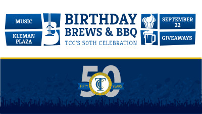 Birthday Brews and BBQ