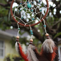 Handmade Dreamcatcher Workshop