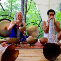 Sound Healing Journey: Singing Bowls & Didgeridoo