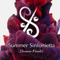 Summer Sinfonietta Season Finale 2016