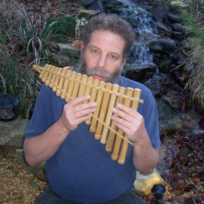 Flute Building Workshop