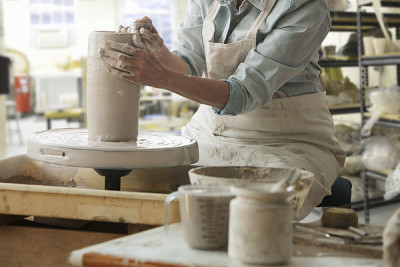 Call to Clay Artists