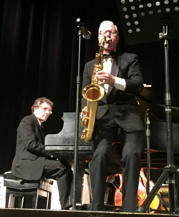 Gary Farr & His All Star Big Band in concert featuring