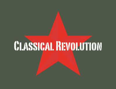 Classical Revolution Presents: Musical Mixology