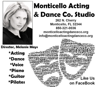 Monticello Acting & Dance Co.