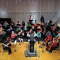 Big Bend Community Orchestra: Music in Motion concert