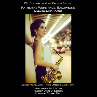 primary-Faculty-Recital-of-Katherine-Weintraub--saxophone-and-Deloise-Lima--piano-1474490779