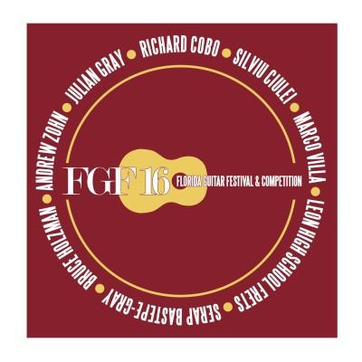 Florida Guitar Festival Competition Finals