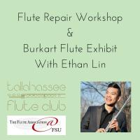 Flute Repair Workshop & Burkart Exhibit