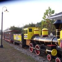 Free Train Rides
