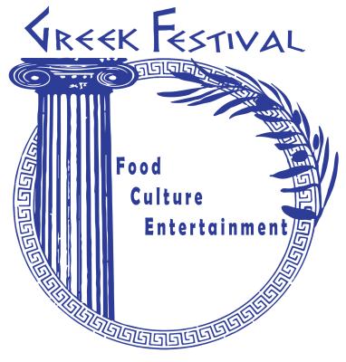 Holy Mother of God Greek Food Festival