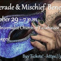Masquerade & Mischief Benefit