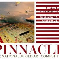 PINNACLE National Juried Art Exhibition