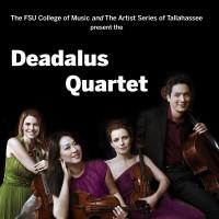 The Daedalus Quartet Entrepreneurship Residency