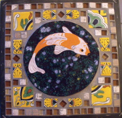 Tile and Mosaic Workshop