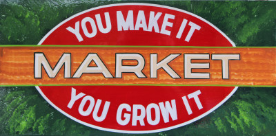 You Make It, You Grow It Market