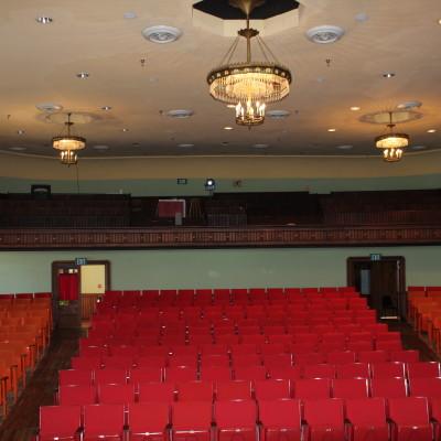 Monticello Opera House