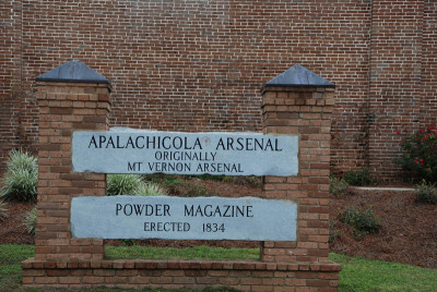 Apalachicola Arsenal Museum and Conference Center