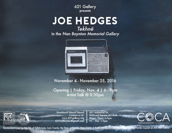 621 gallery presents artist talks maggie evans joe for Joe s bain industrial organization