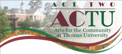 Arts for the Community at Thomas University