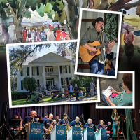 2016 Quincy Porchfest and Sketch Crawl
