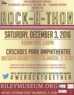 17th Annual Culture to Culture Rock-a-Thon