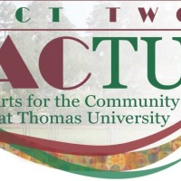 """Arts for the Community at Thomas University presents """"Fridays @ Noon"""" - Voice and flute duo"""