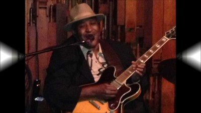Joey Gilmore & The TCB Express