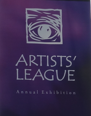 Opening Reception: Artists' League Annual Summer Salon