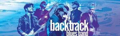 The Backtrack Blues Band