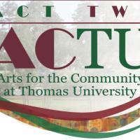 "Thomas University presents ""Sundays @ Four"" Performing Arts Scholarship Competition Concert"