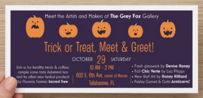 primary-Trick-or-Treat--Meet-and-Greet-the-Artists-of-The-Grey-Fox-1476739966