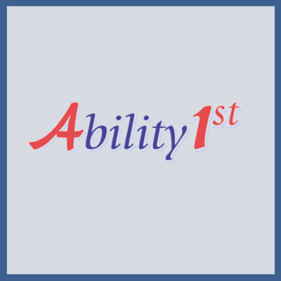Ability1st