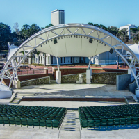 Capital City Amphitheater at Cascades Park