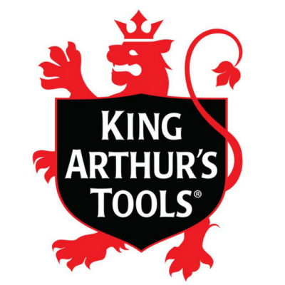 King Arthur's Tools