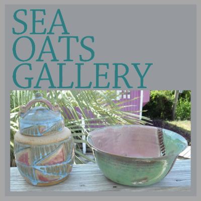 Sea Oats Gallery