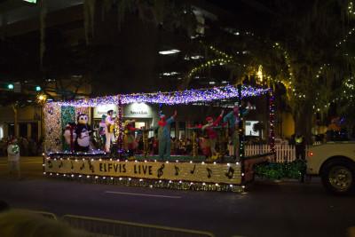 30th Annual Winter Festival Celebration