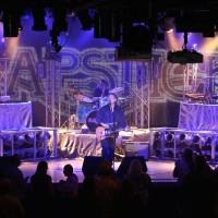 7th Annual Slapstick Christmas Reunion Concert