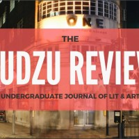 Literary Night featuring The Kudzu Review Release Party