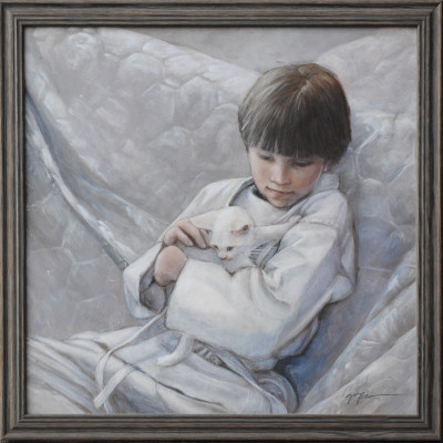 """Opening Reception for """"Winter Reflections"""" at Jefferson Arts Gallery"""