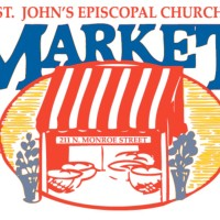 St. John's Episcopal Church: Annual Market