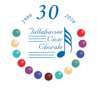 Tallahassee Civic Chorale concert - Snow Angels and Snowflakes