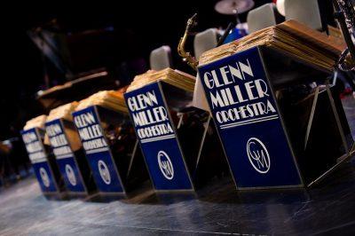 Glenn Miller Orchestra in Concert