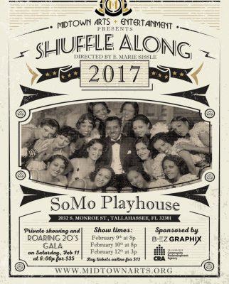 Shuffle Along - the Musical