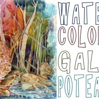 Watercolors by Gale