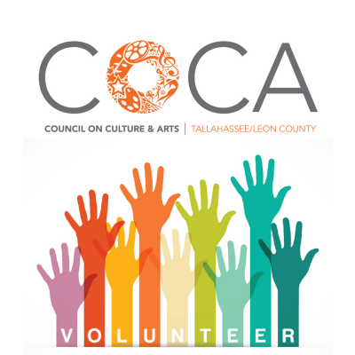 COCA Ambassadors - Spring Volunteer Sign Up